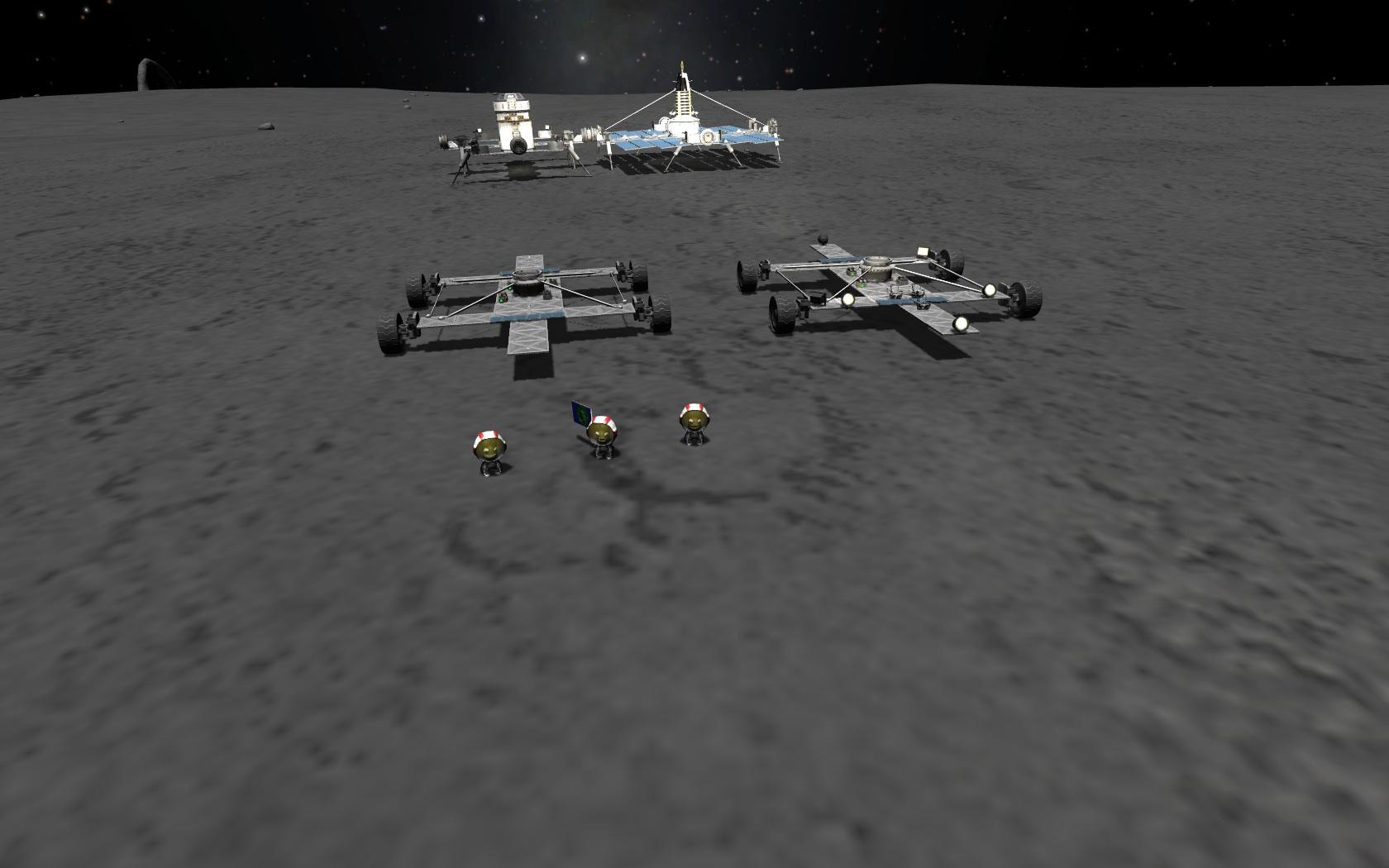 kerbal space program duna base - photo #39